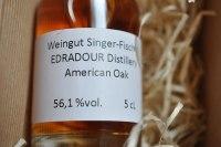Edradour Singer-Fischer American Oak