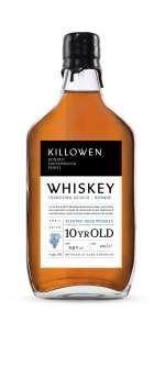 Killowen Whiskey