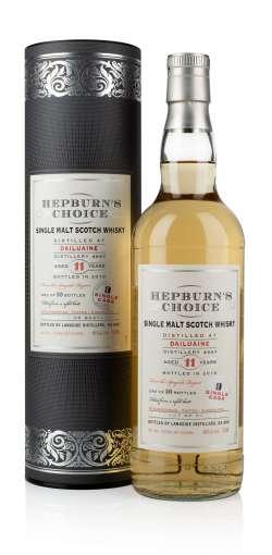 Hepburns Choice Dailuaine