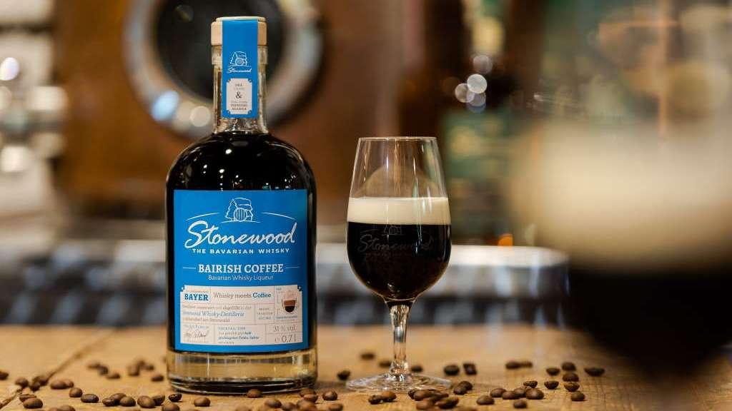 Schraml - Stonewood Bairish Coffee