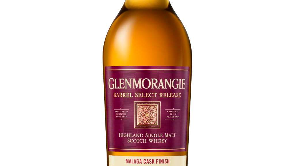 Glenmorangie Malaga 12yo