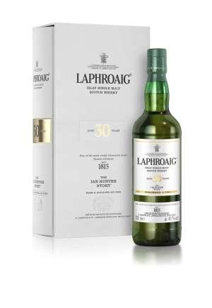 Laphroaig Ian Hunter Book 2