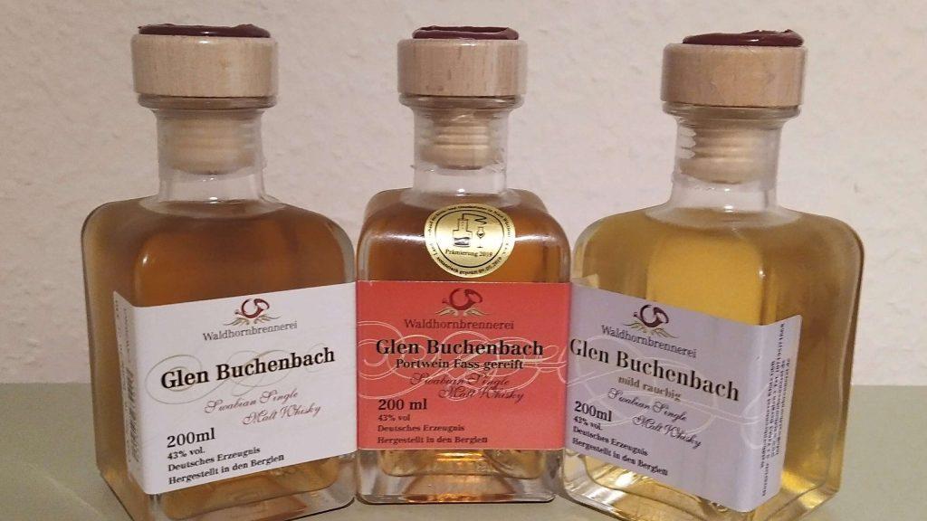 Glen Buchenbach Trio