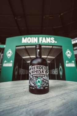 Werder Whisky Kirsch Import
