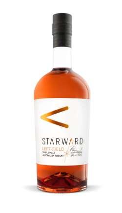 Starward Left-Field