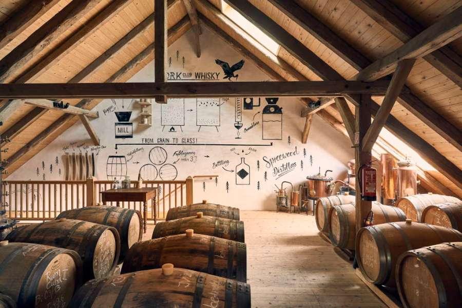 STORK Club Destillerie