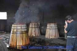 Toasting and Bending Tevasa