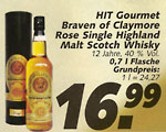 Braven of Claymore Rose (c) HIT