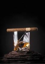 Vasco da Gama Whisky Cigar