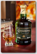 Connemara Cask Strength (c) connemarawhiskey.com
