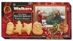 Walkers Weihnachts-Shortbread (c) brightbritain.de
