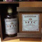 Edradour SFTC Madeira