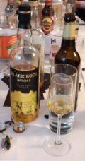 Irish Whiskey Tasting Black Rock 3