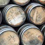 Invergordon Grain filled at Ben Nevis Distillery