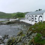Mick Garratt / Ardbeg Distillery
