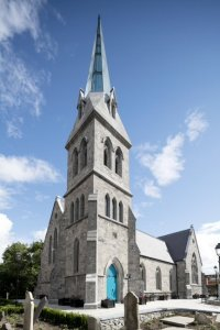 Pearse Lyons Distillery bei Tag