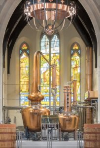 Pearse Lyons Pot Stills