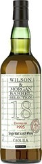 Wilson & Morgan 1995 Caol Ila. 18 yo sherry cask #10027