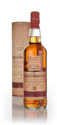 glendronach-cask-strength-batch-4-whisky