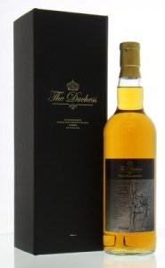 Ardbeg 1991 25yo  'Malin'–The Dutchess Cask #649