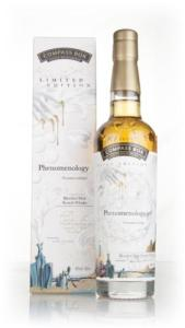 Compass Box – Phenomenology