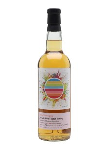 Two more #TWE Whisky Show limited edition bottlings (Springbank 24 yo, Glenrothes 27 yo)