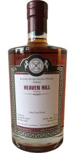 Heaven Hill 2001 – Islay Cask Finish – Malts of Scotland