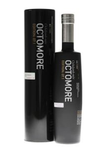 Octomore 7.1  – Review