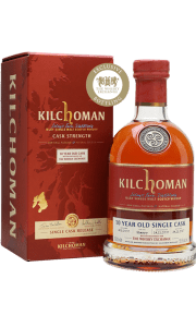 Kilchoman 2007 single sherry cask [TWE exclusive]