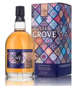 Wemyss Malts – Nectar Grove Blended Malt (finished in Madeira Casks)