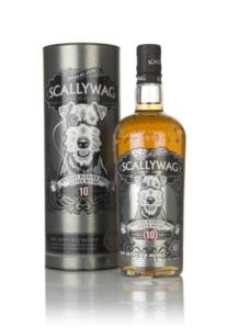D.Laing Scallywag Blended Malt 10 year old