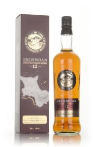 Inchmoan 12 yo OB