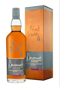 Benromach Peat Smoke Sherry Cask Matured