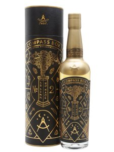 Compass Box No Name No.2