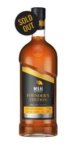 M&H Founder's Edition
