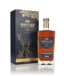 Mortlach 26 Year Old (Special Release 2019)