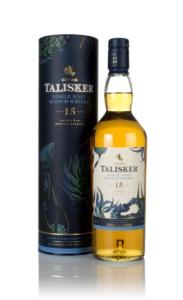 Talisker 15 Year Old (Special Release 2019)