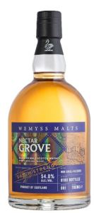 Wemyss Malts Nectar Grove Batch Strength