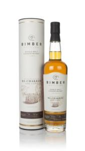 Bimber Recharred Cask