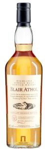 Blair Athol distillery exclusive
