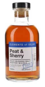 Elements of Islay Peat & Sherry (TWE Exclusive)