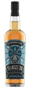 Compass Box 'Transistor'