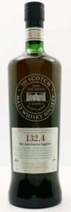 SMWS 132.4  Karuizawa 1996 {Rich, brooding and suggestive}