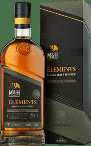 Milk & Honey Elements series