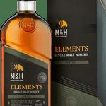 Two Waterford Whiskey  Single Farm Origin whiskies