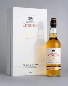 Clynelish 26 yo 1993/2019 Prima & Ultima