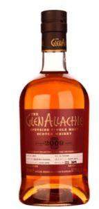 GlenAllachie 2009 Madeira cask#3821