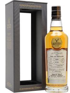 Caol Ila 2001 19 yo Exclusive to The Whisky Exchange