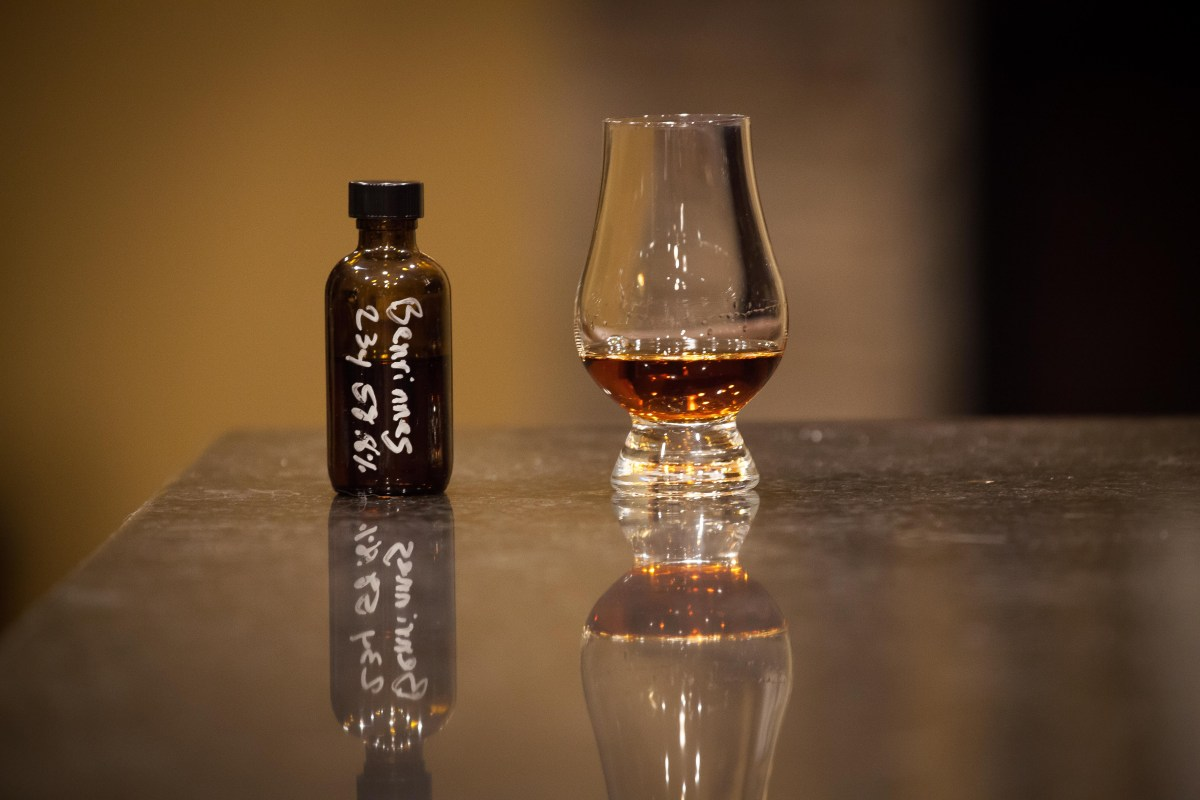 Benrinnes 23 Review