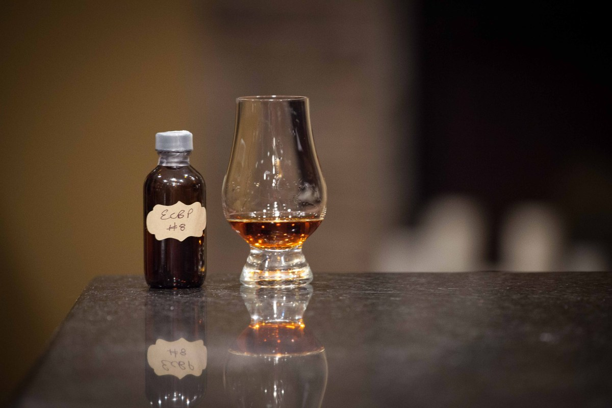 Elijah Craig Barrel Proof Batch #8 Review